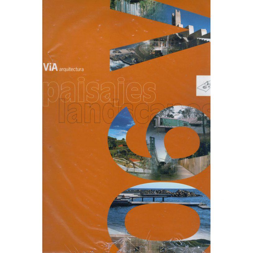 IDD199904 – Publicación ViA-Arquitectura