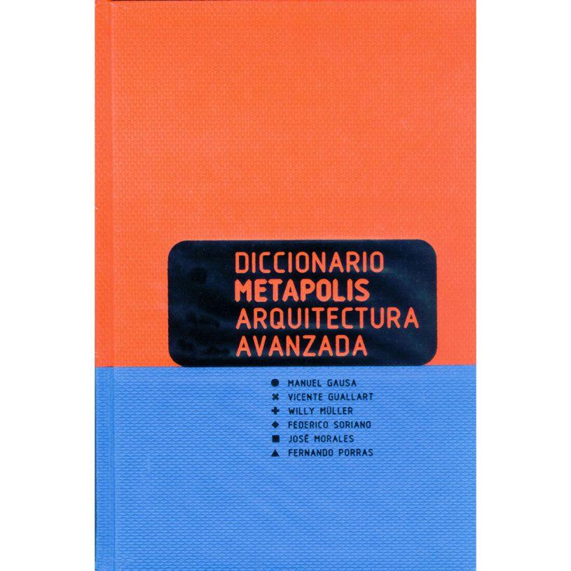 IDD200101 – Diccionario Metápolis