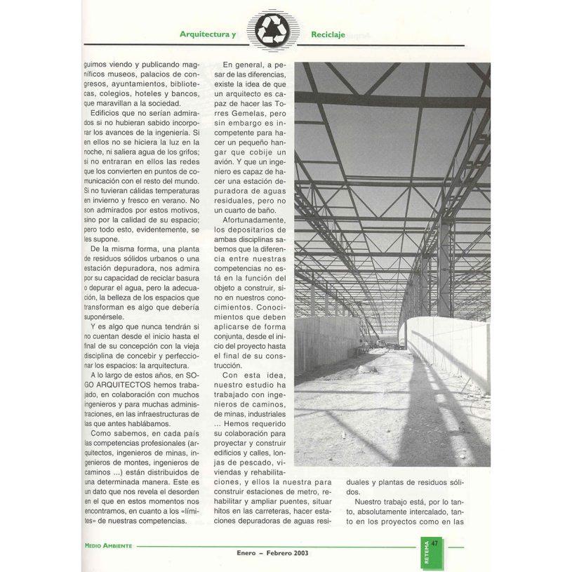 IDD200301 – Retema Medio Ambiente