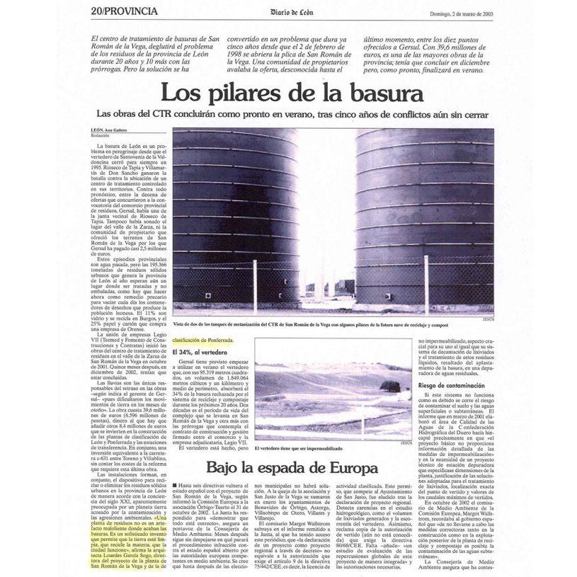 IDD200303 – Diario de León