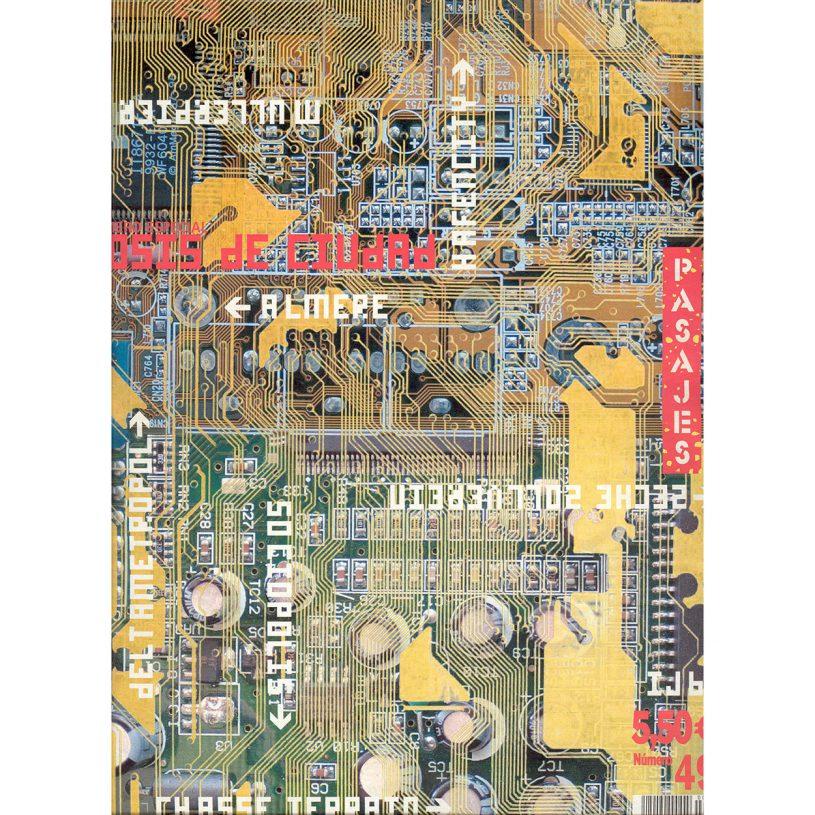 IDD200305 – Pasajes