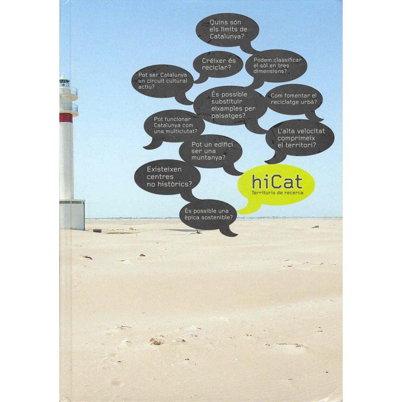 IDD200307 – HiCat, territoris de recerca