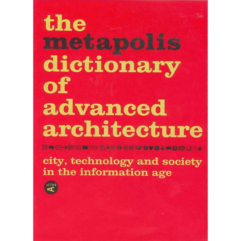 IDD200308 – The Metapolis Dictionary