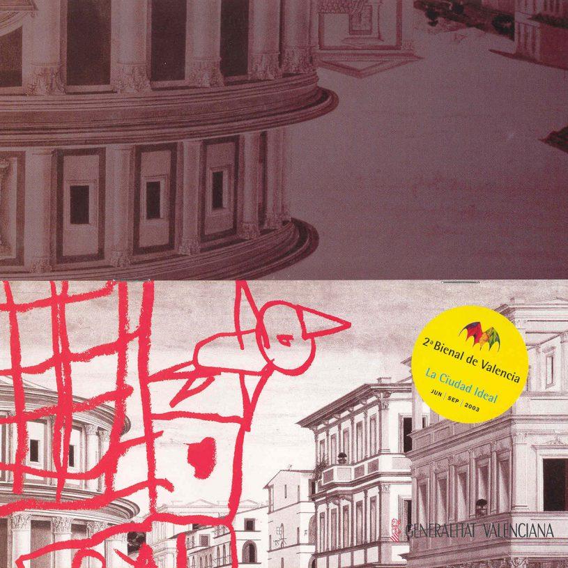 IDD200310 – Sociópolis, 2ª Bienal de Valencia