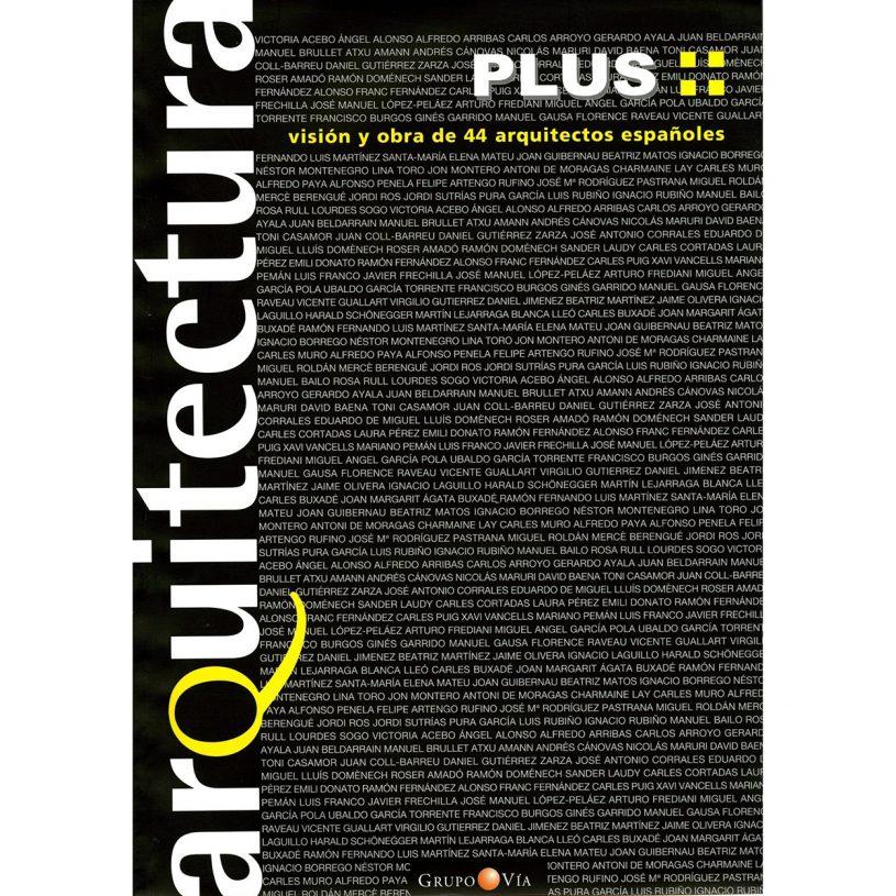 IDD200605 – Arquitectura Plus+