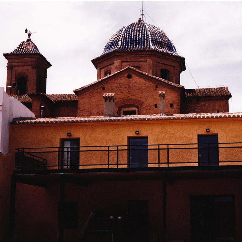 P199307 – Casa Alcora