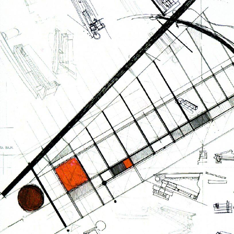 P199401 – Centro de Información del Metro