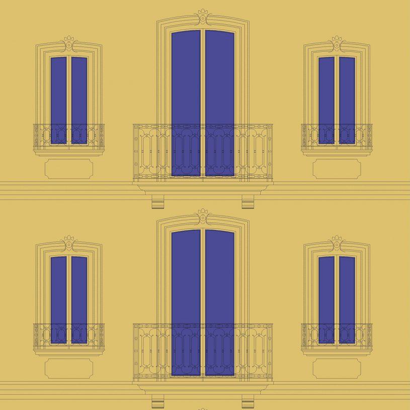 P199830 – Edificio de viviendas Dels Aluders