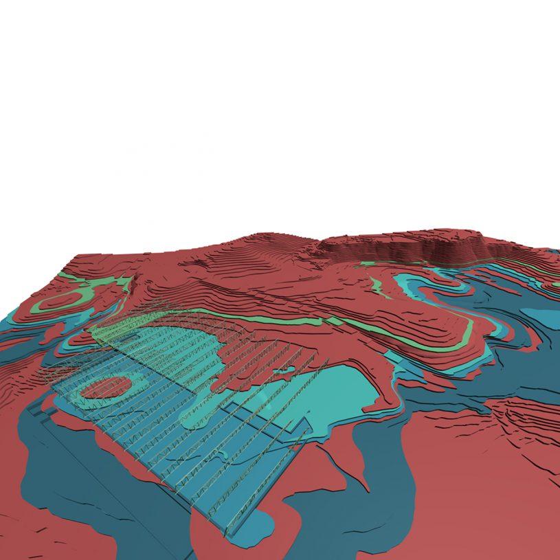 P200003 – Planta de Residuos Sólidos Urbanos Cuenca