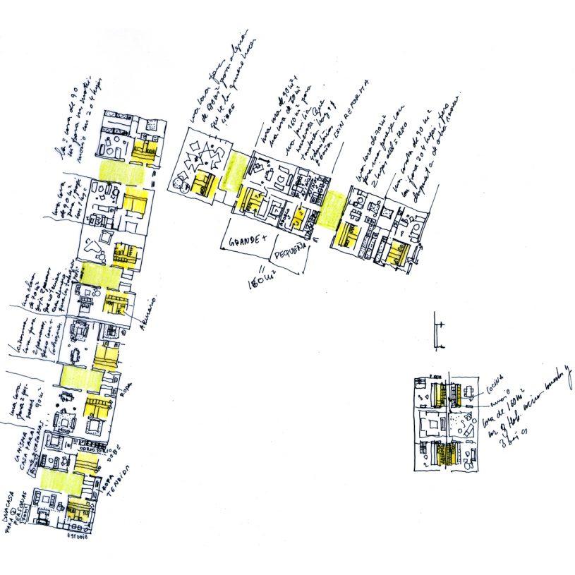 P200005 – Edificio de viviendas Alicante y Castellón