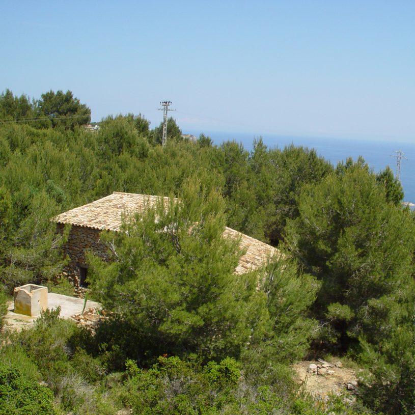 P200313 – Casa Azagador de los Molinos
