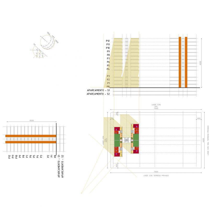 P200426 – Edificio de viviendas T-7