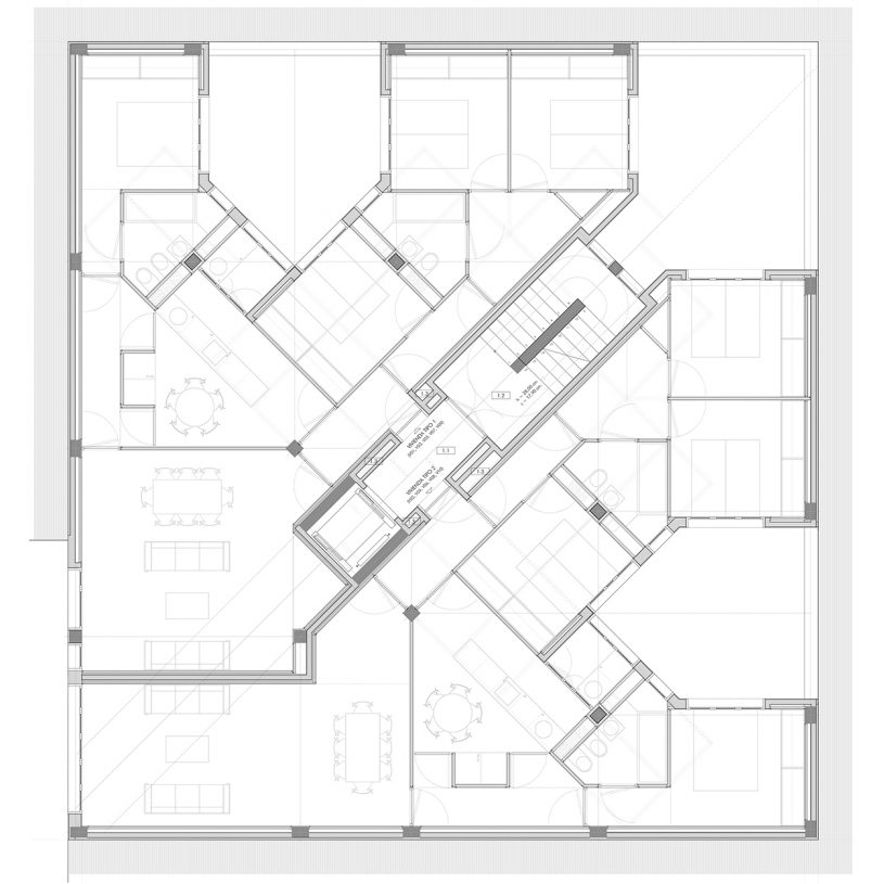 P200508 – Edificio de viviendas Onteniente
