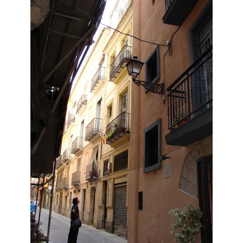 P200609 – Casa En Bou