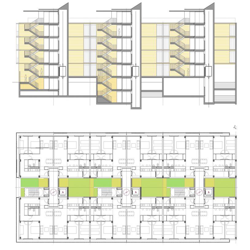 P200923 – Edificio de viviendas Silla