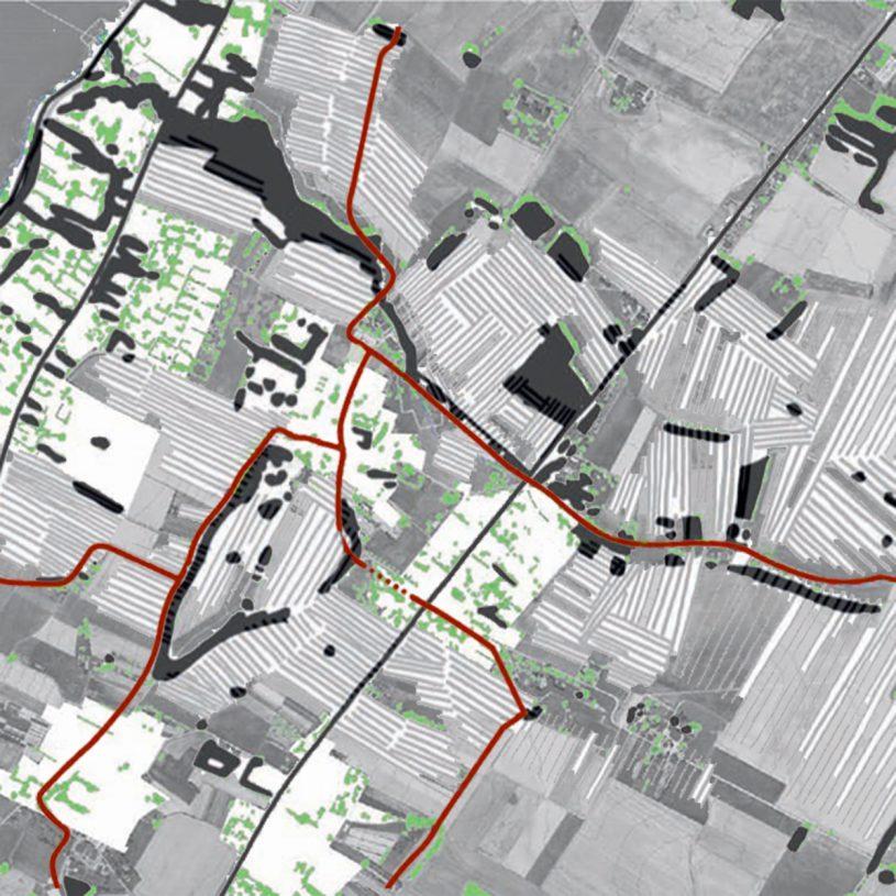 P201012 – Desarrollo urbano de Corsier, Suiza