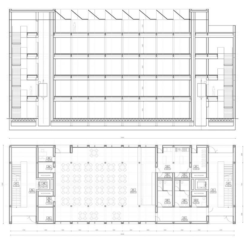 P201016 – Centro Social Nou Moles