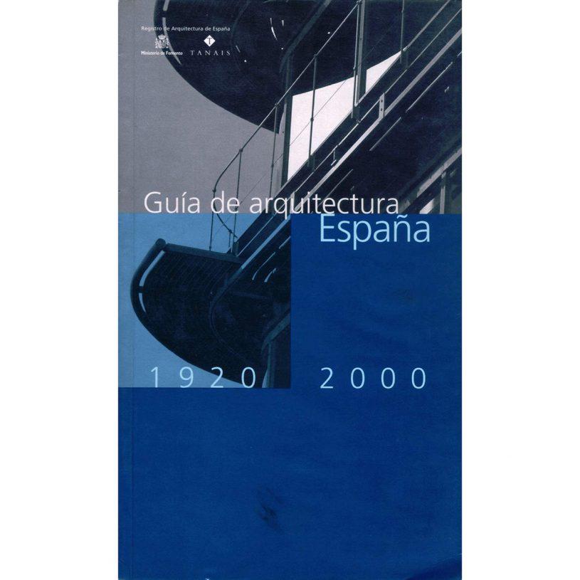 IDD200002 – Guía de Arquitectura de España