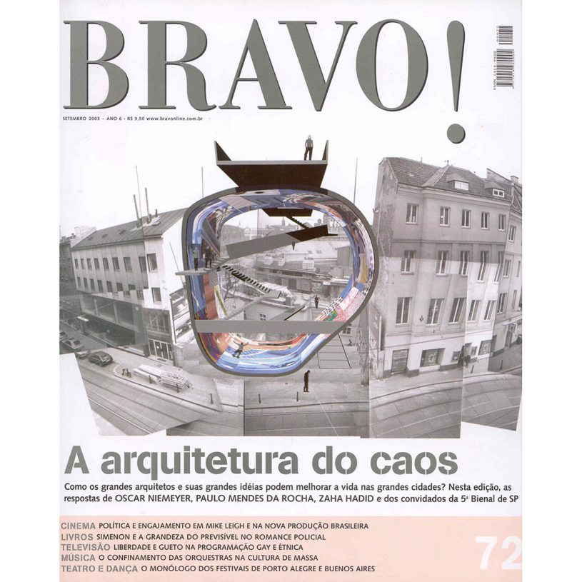 IDD200306 – Bravo!
