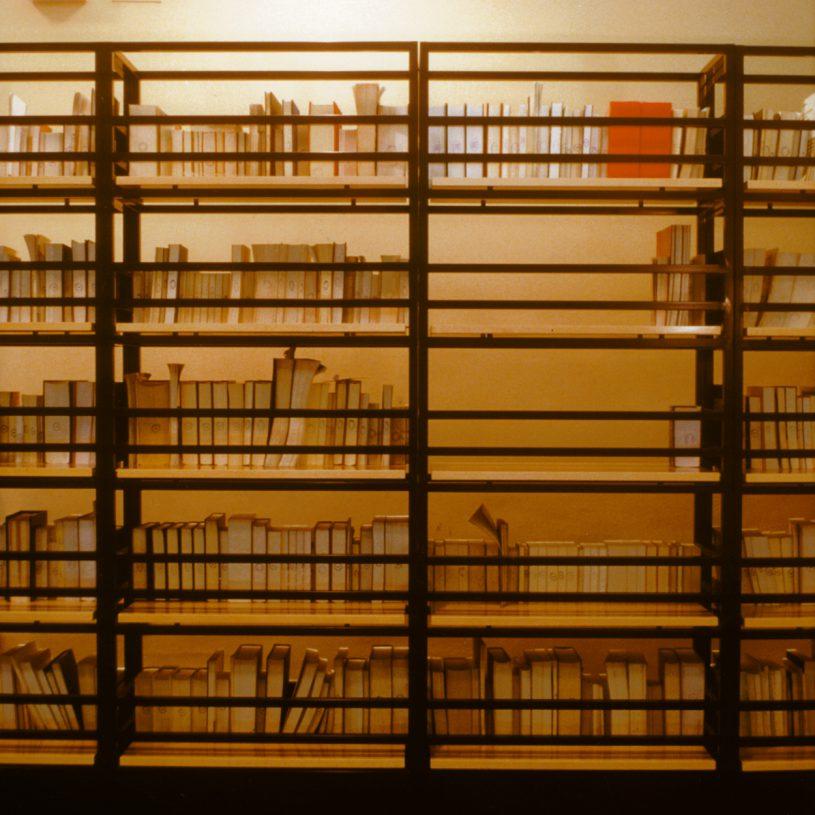 P199105 – Biblioteca Cortes Valencianas