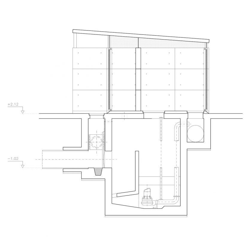 P199507 – Estaciones de Bombeo Gandía