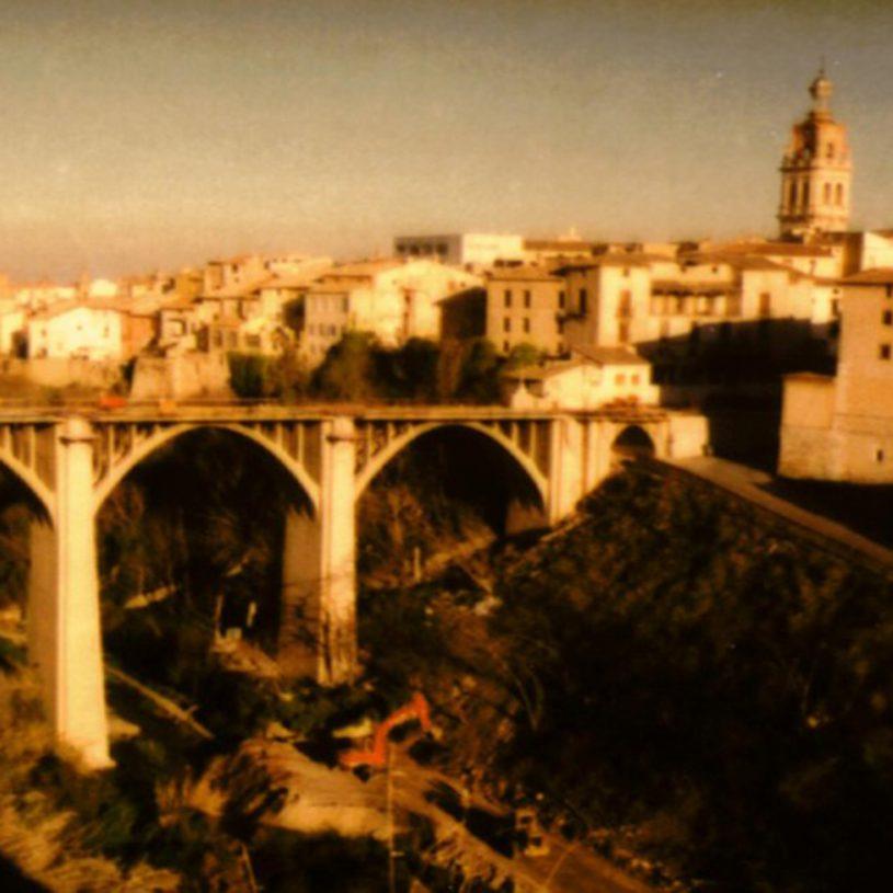 P199803 – Puente de Santa María