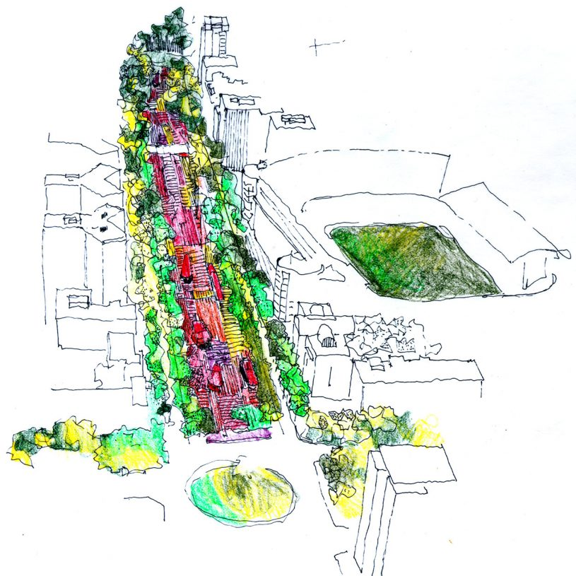 P200004 – Urbanización y Aparcamientos Valencia