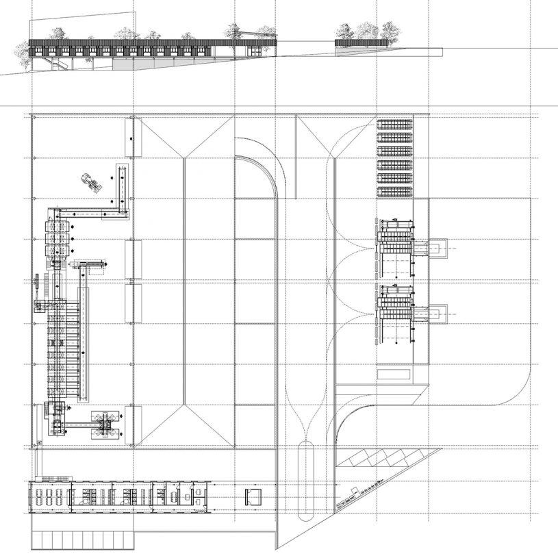 P200011 – Planta de Clasificación de Residuos Ponferrada