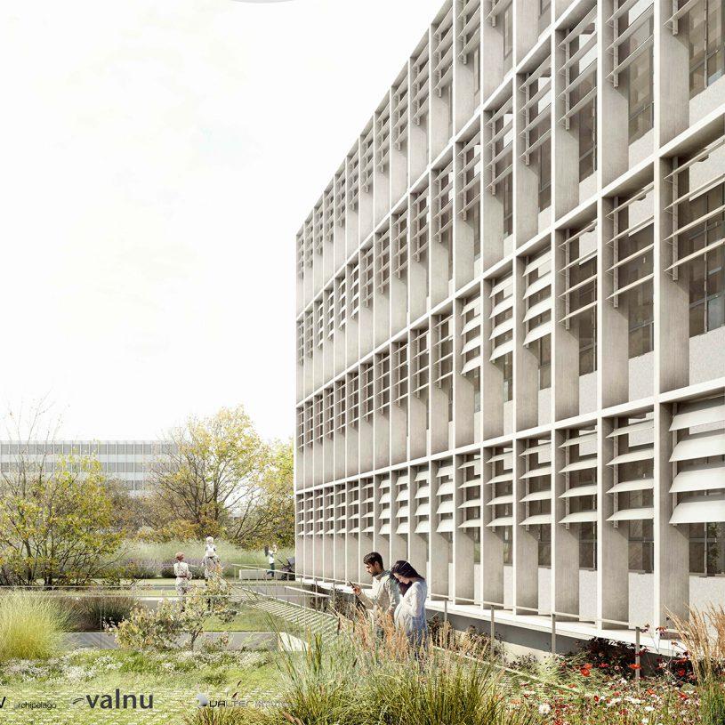 P201809 – Hospital Clínico de Valencia, consultas externas